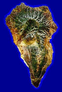 Island of La Palma